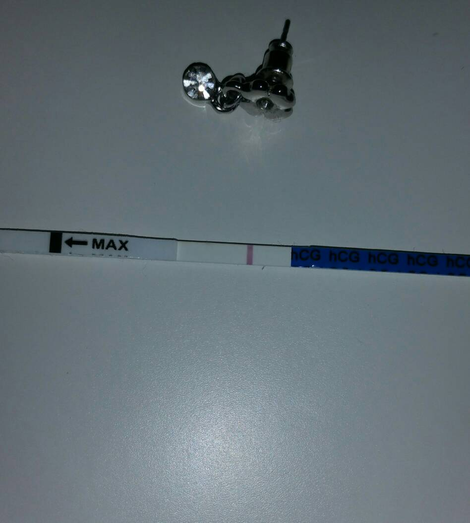 6dpo and come down with some sort of flu I think, anyone