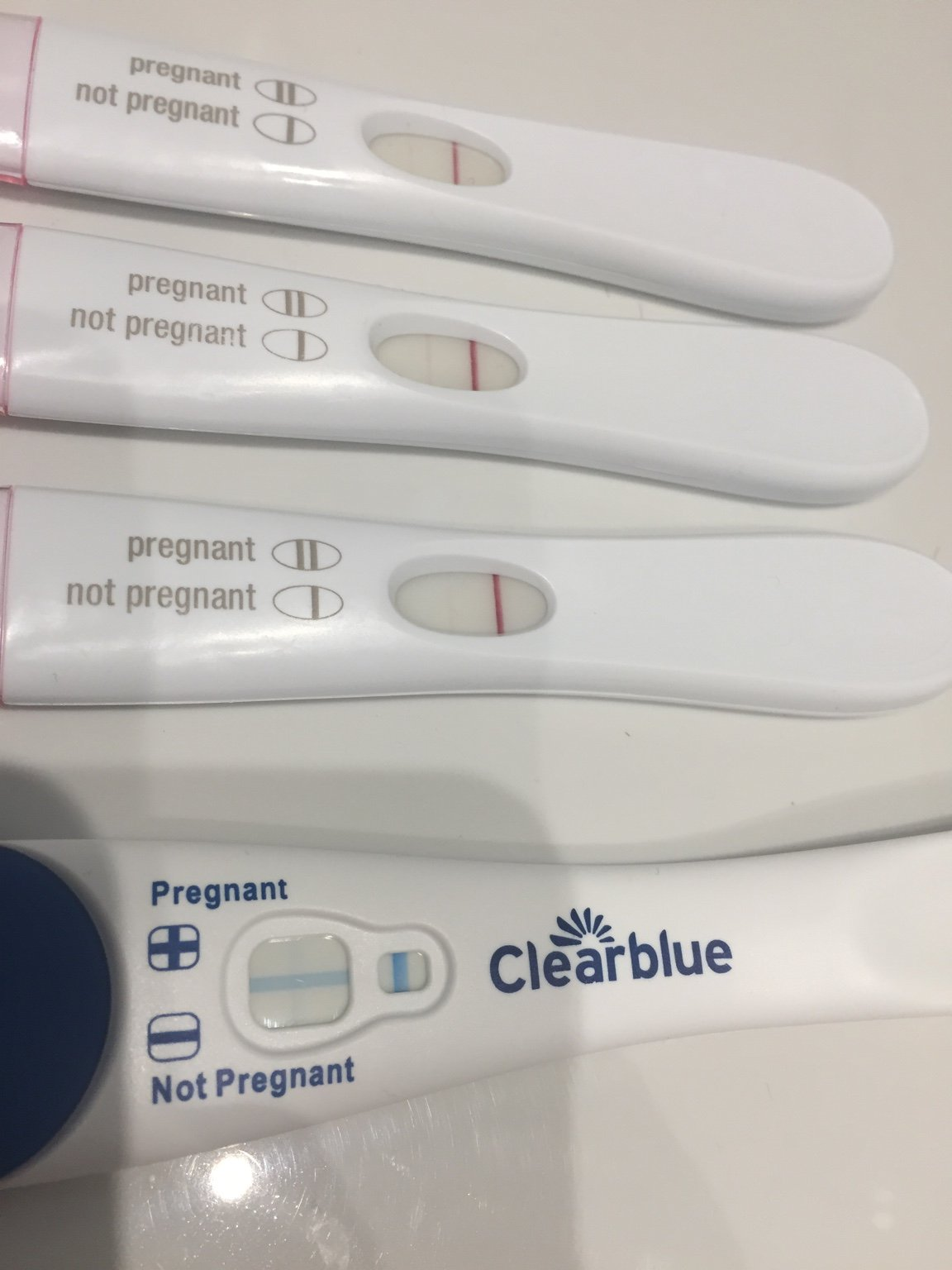 15 dpo are these lines ok? | Netmums