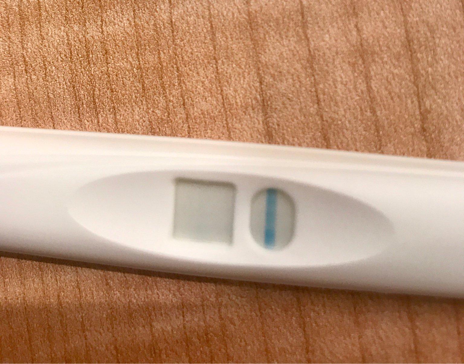 Positive Pregnancy Test 2 5 Weeks After Miscarriage Netmums