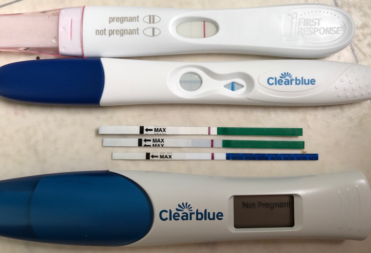 10DPO Faint positive?! | Netmums
