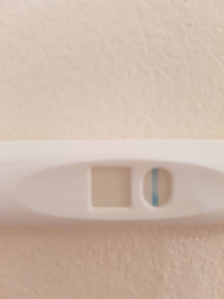 Spotting During Ovulation Bfp
