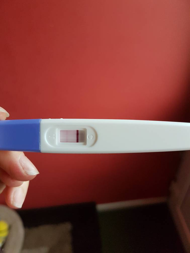 Ttc with pcos cd29 and spotting please see pic | Netmums
