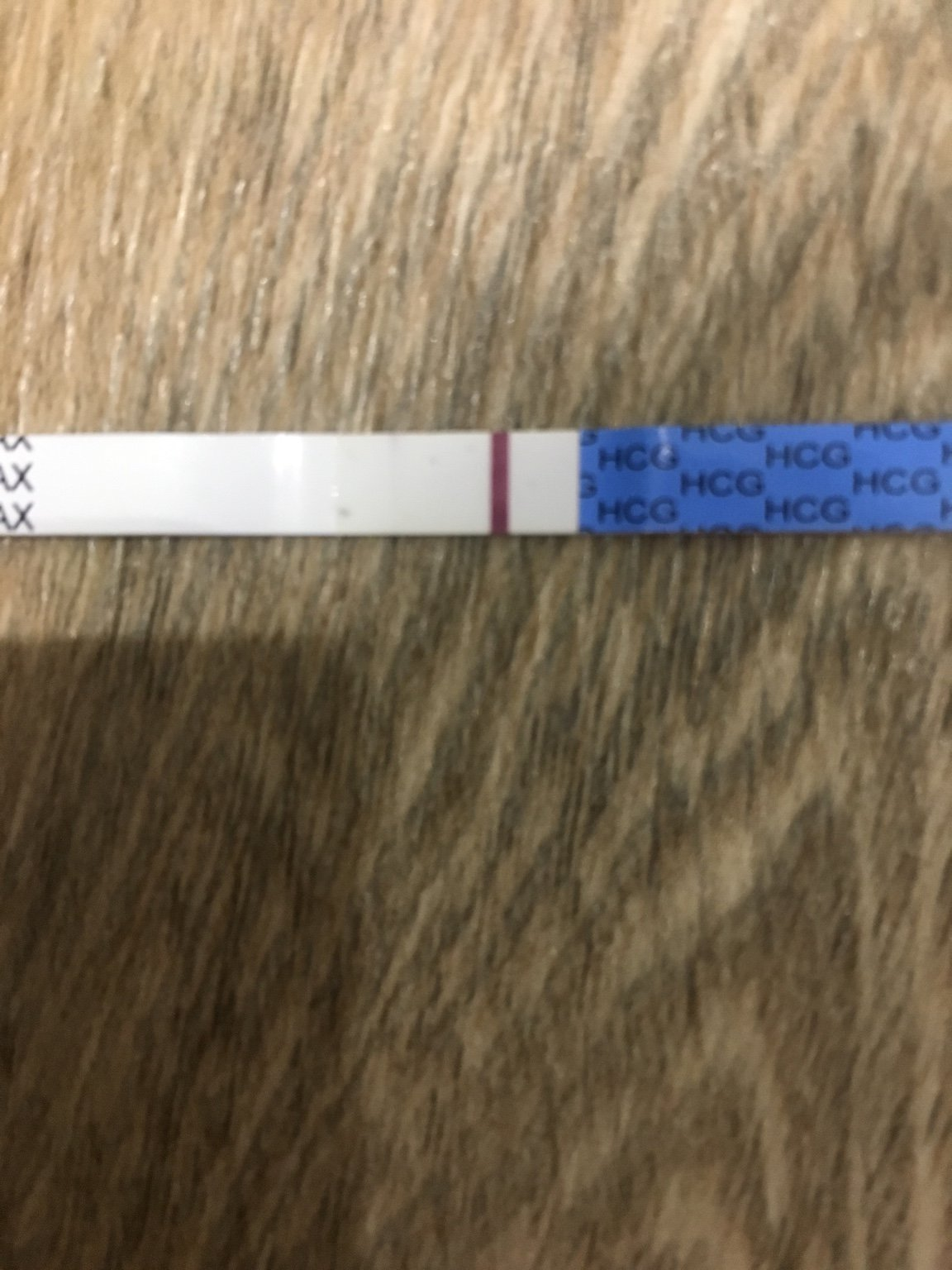 Is this my bfp at 7dpo? | Netmums