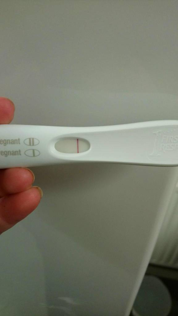 Bfp after bfn 8 dpo