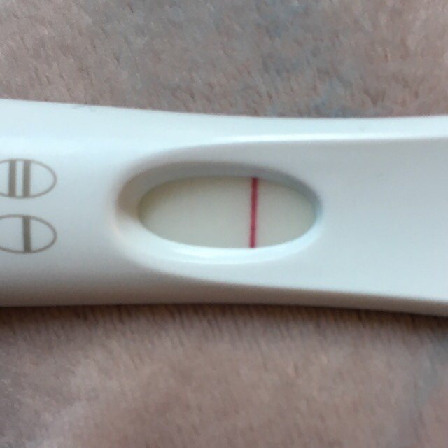 BFN at 9dpo on Frer, anyone had this then gone on to get bfp