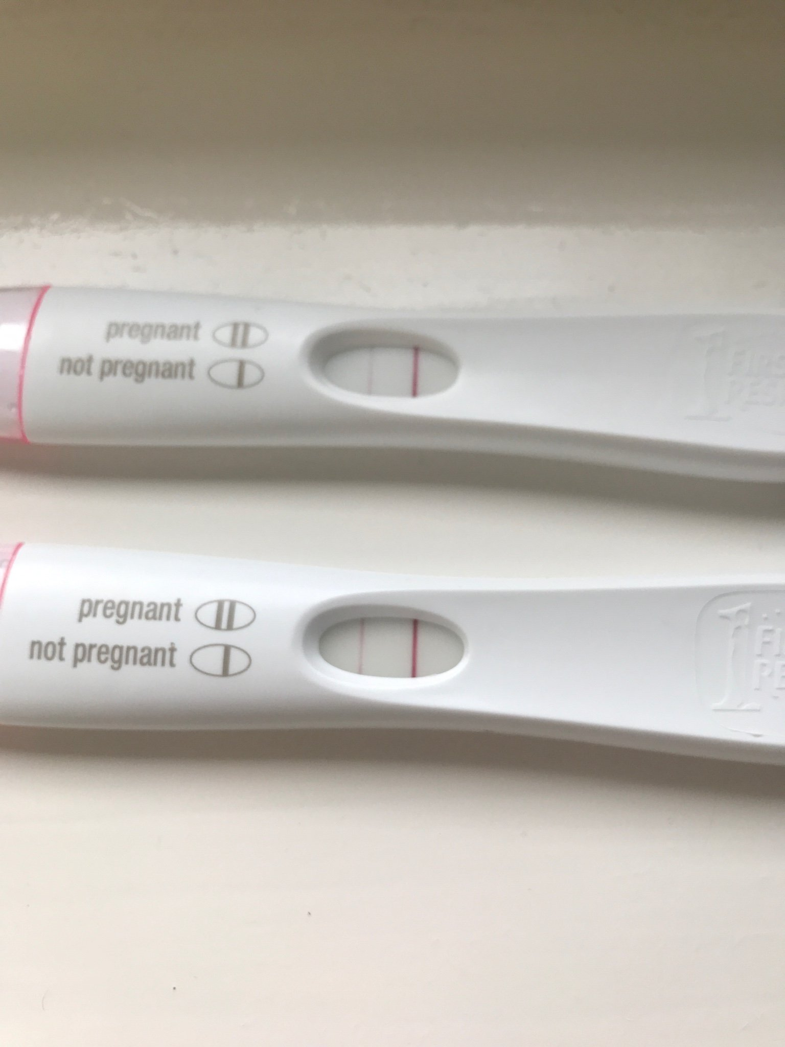 Bfp but absolutely no symptoms | Netmums