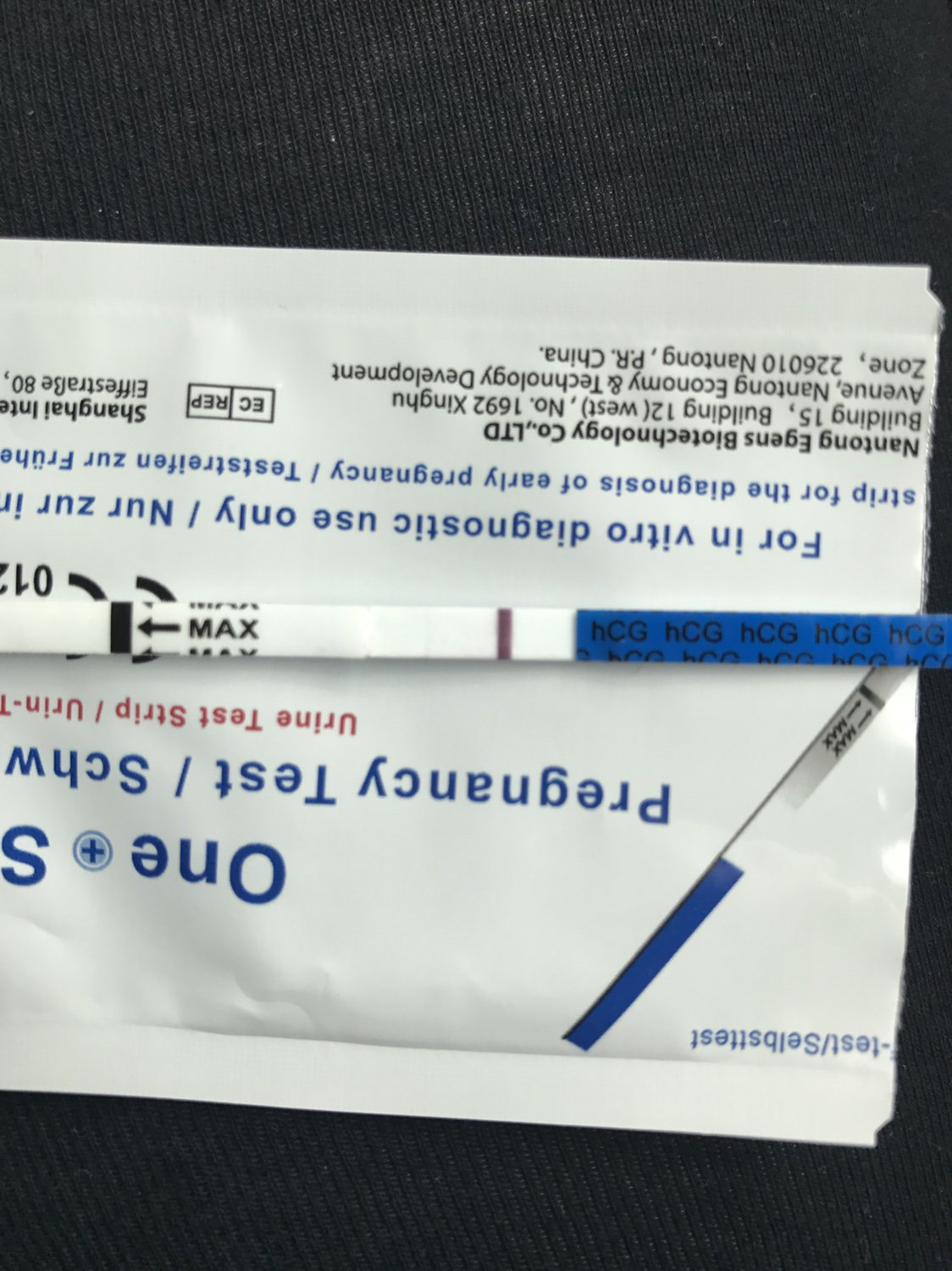 8/9dpo is this a real line?   Netmums