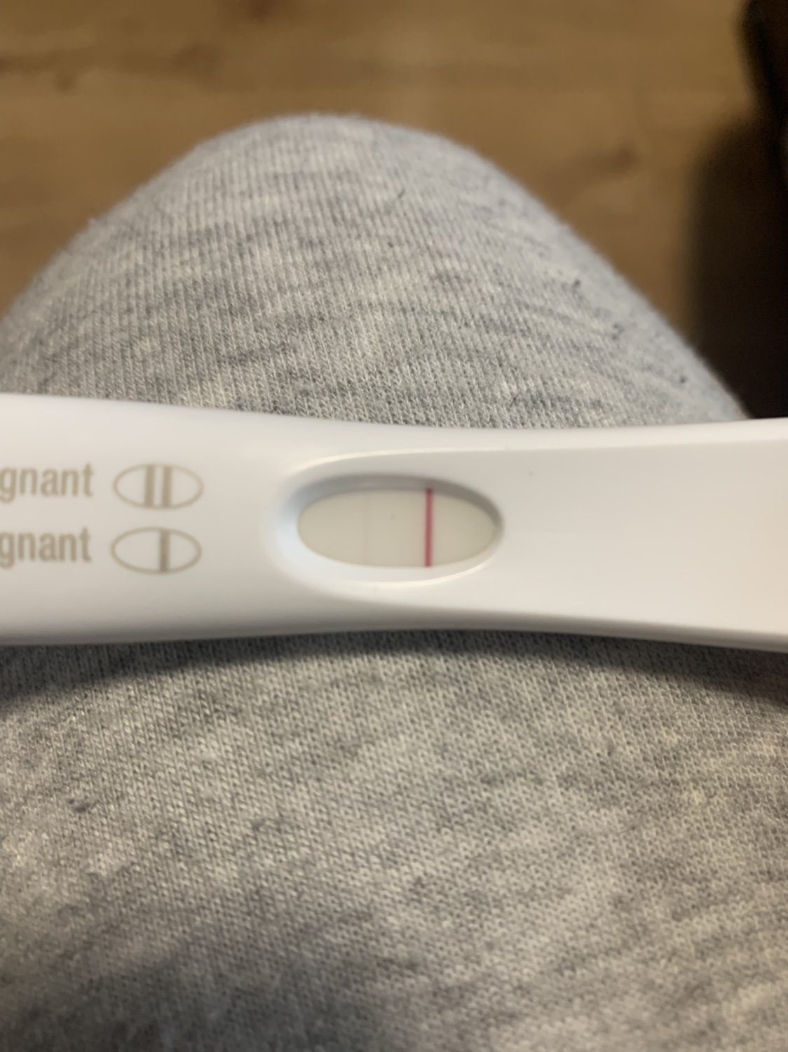 4DPO ANYONE WANT TO WAIT OUT?? | Netmums - Page: 13